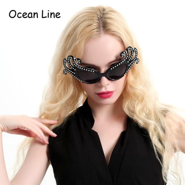 Schöne Frauen Schwarz Floral Sonnenbrille Auge Maske Venezianischen ...