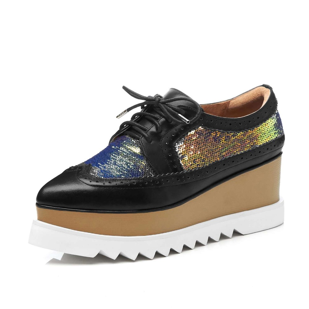 Chaussures femme neige chaussures plates manche chaussures courtes chaussures peluche chaussures rondes - 5