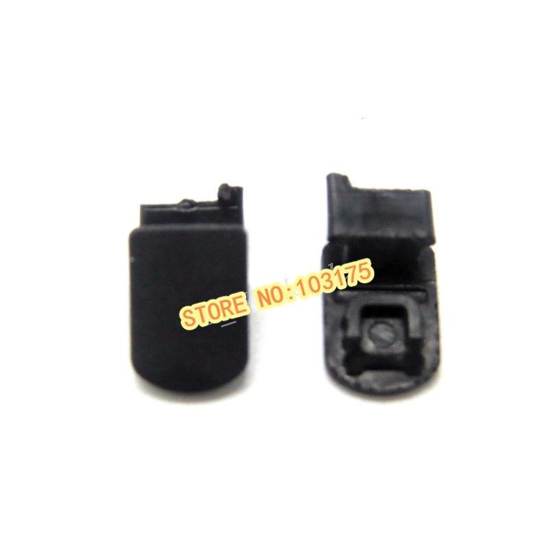 1 Pcs For Canon 450d 500d 550d 600d 650d 700d 1000d Battery Rubber Door Cover Port Base Bottom Rubber Superior Performance