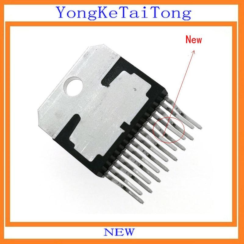 20PCS/LOT TDA7293 TDA7294 7293 TDA IC AMP AUDIO 100W AB ZIP15 Integrated  Circuits