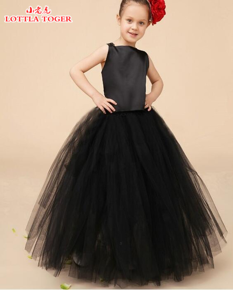Online Get Cheap Kids Black Dresses -Aliexpress.com | Alibaba Group