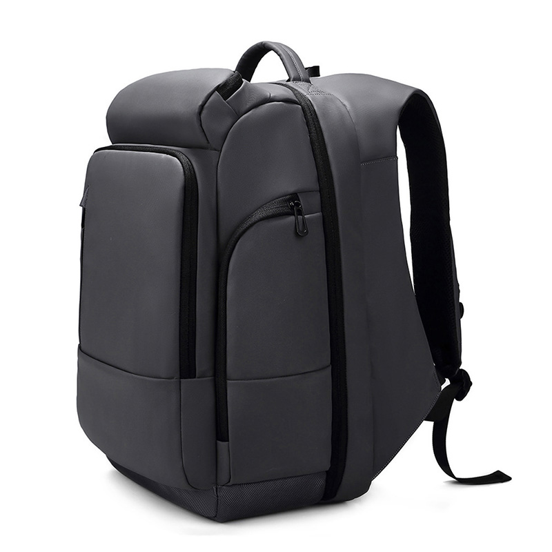 Men Laptop Backpack Waterproof Multifunctional Rucksack with USB Port for Outdoor Travel NewMen Laptop Backpack Waterproof Multifunctional Rucksack with USB Port for Outdoor Travel New