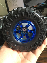 130mm diameter supper big robot car wheel diameter 130 mm thickness 60mm weight 157g