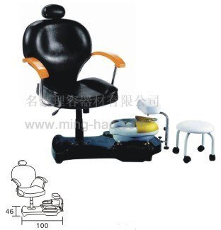 hot sale spa chairFoot massage chair ; barber chair ; beauty bed ; Barber appliances ; massage foot massage chair