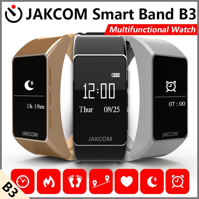 Jakcom b3 smart watch novo produto de circuitos de telefonia móvel como para lg g3 32 gb motherboard para thl w11 para lenovo S820