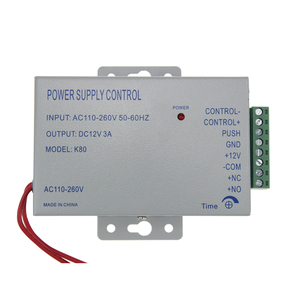 Image 5 - 12VDC 60 kg Elektrik Manyetik Kilit seti Kapı Erişim Kontrol Sistemi için Elektromıknatıs Mini Maglock kiti