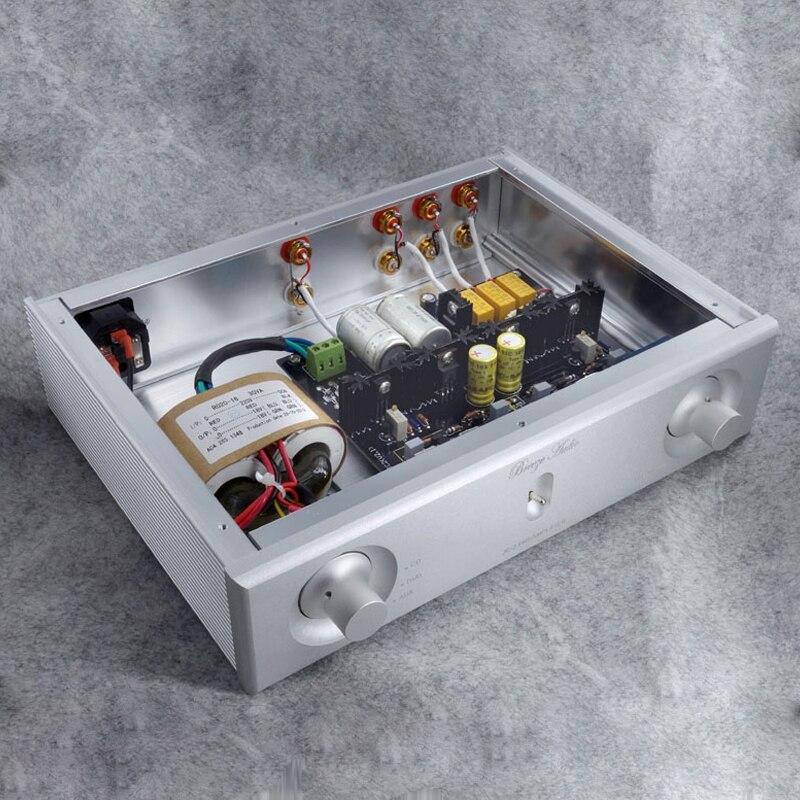 Brisa Audio Preamplificador Terminado versión de gama Alta JC2 Mini Hogar Digit
