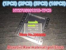 (1 UNIDS) (2 UNIDS) (5 UNIDS) (10 UNIDS) 100% nueva original HY27US08121B-TPCB HY27US08121B TPCB TSOP-48 chip de memoria