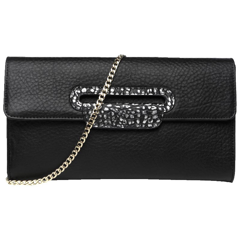 Women Genuine Leather Envelope Bag Large Capacity Lady Day Clutch Hand Bag Wristlet Banquet Chain Messenger Shoulder Bag Handbag women genuine leather envelope bag large capacity lady day clutch hand bag wristlet banquet chain messenger shoulder bag handbag