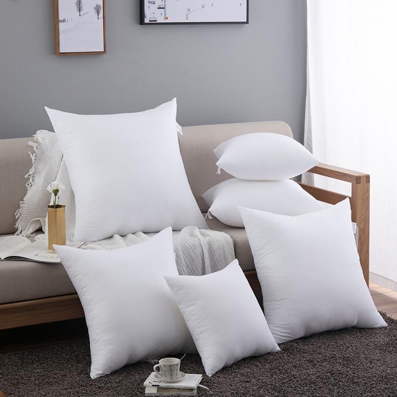 Vruća prodaja modni PP pamuk mekani udoban jastuk jastuk jezgra - Tekstil za kućanstvo - Foto 2