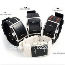 Relogio Masculino 2016 Sport Watches Men Electronic Dress Watches Women Fashion Luxury Silicone Wristwatch LED Digital Watches