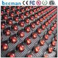 2017 2018 Leeman p3.75, p4, p4.75, P7.62 rgb mobile одного цвета светодиодный матричный дисплей открытый светодиодный модуль p10