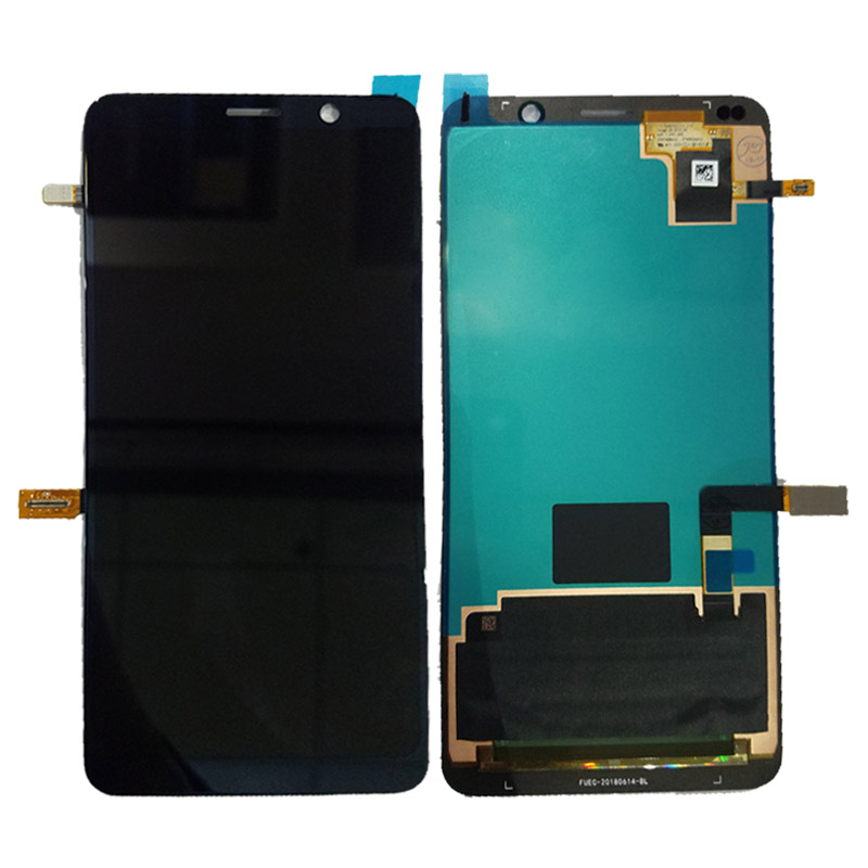 AMOLED For Nokia 9 LCD Display Touch Screen Digitizer TA-1004 TA-1005 For Nokia9 Nokia 9  LCD Screen Replacement Free ShippingAMOLED For Nokia 9 LCD Display Touch Screen Digitizer TA-1004 TA-1005 For Nokia9 Nokia 9  LCD Screen Replacement Free Shipping