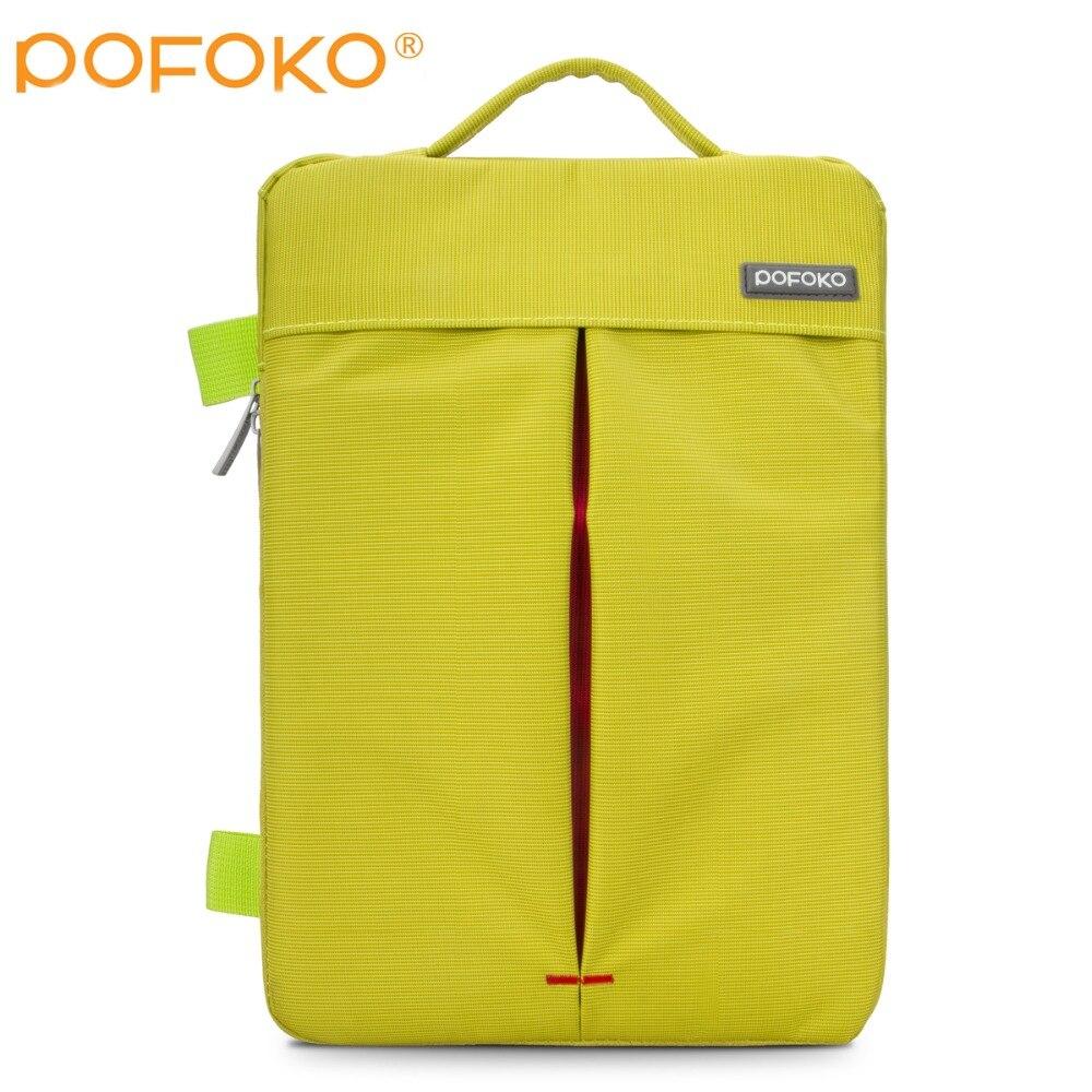 """Lot of 5 17/"""" 16.4/"""" 15.6/"""" Laptop Notebook Carrying Shoulder Messenger Bag Case"""