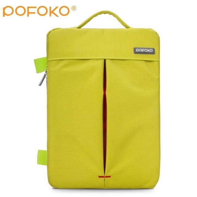 """11"""" 13"""" 14""""Notebook Laptop Sleeve case bag for 15 15.6 17 inch Lenovo Acer Dell HP  women messenger bags computer shoulder bag"""