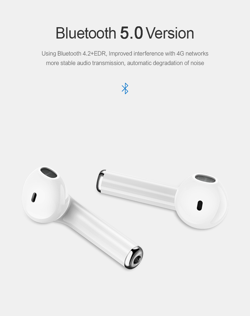 USAMS AirPods US-LC001