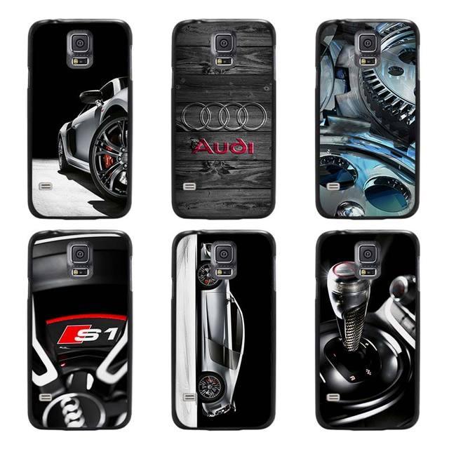 Audi Case For Samsung