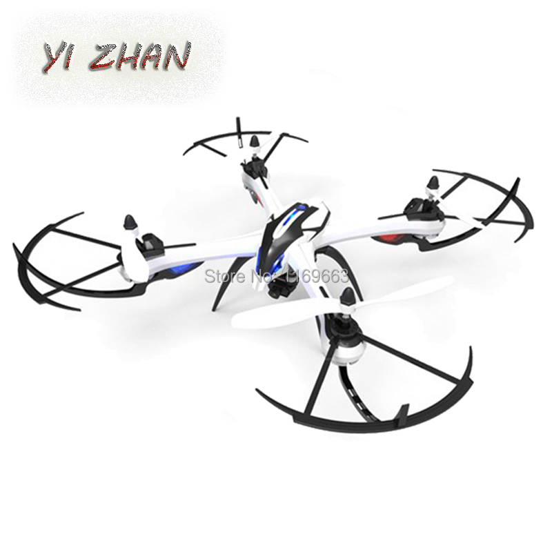 Free Shipping Yizhan Tarantula X6 RC Helicopter Drone 2 4G 4CH Remote Control Helicopter No Camera
