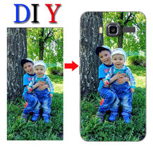 Custom Phone Case For Samsung Galaxy Avant G386T Core LTE G386 SM-G386F G386W Cover HD Back Shell DIY Name Photo Bag(China)