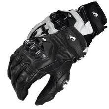 Горячая furygan afs6 мотоцикл езды перчатки автопробег рыцарь перчатки мотоцикл популярные марки перчатки