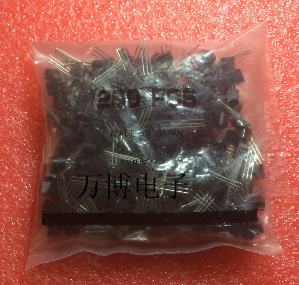 30pcs new japan original K364-BL 2SK364-BL K364 straight behalf of the 2SK170 K170 FET Audio electronics free shipping