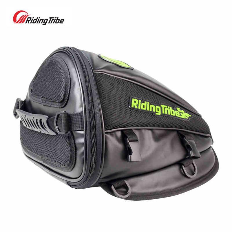 Prix pour Riding tribe En Cuir selle sacs moto sac jambe étanche moto réservoir mochila moto pierna bolsa motocicleta racing réservoir d'huile