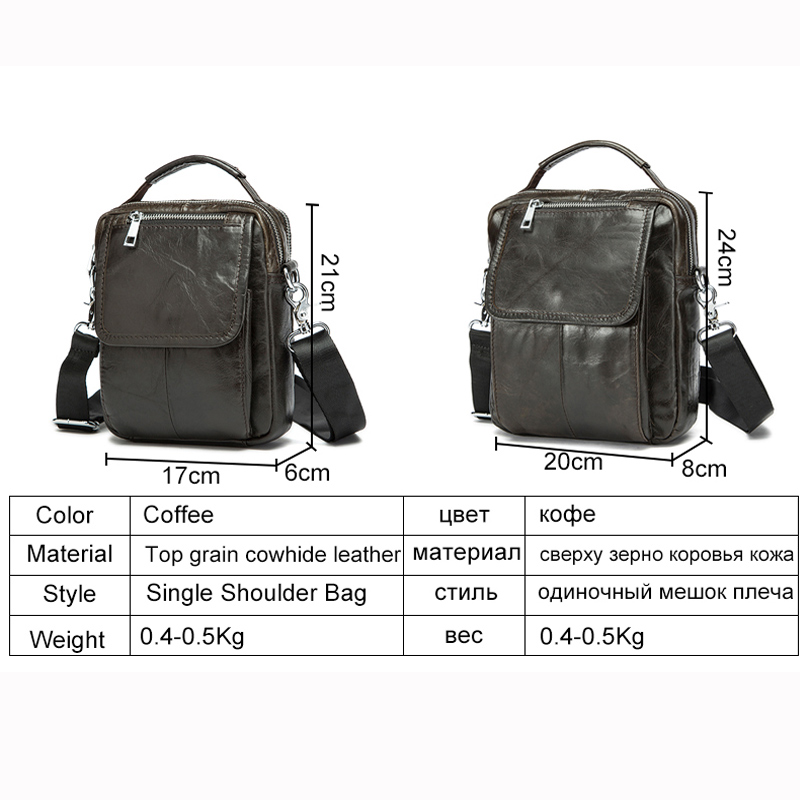 couro masculino pequeno bolsa quente Tipo de Ítem : Vintage Crossbody Bag