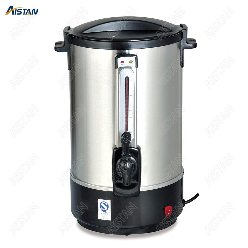 HL series desk top commercial water boiler machine milk warmer boiler for coffee bar shop 6