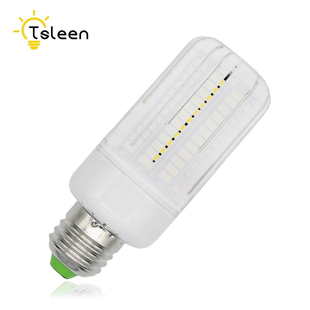 Light Bulbs Lights & Lighting 5733 E27 E14 G9 Gu10 B22 Led Bulb High Luminous 220v 25w 20w Led Corn Bulbs Lamparas Leds Light Bombillas Leds Lamp For Lighting