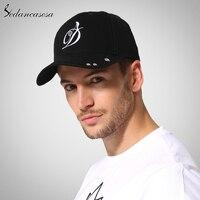 Sedancasesa 2017 Snapback Cap Demin Baseball Cap Fashion Sports Cotton Casquette Bone Gorras Casual Hat For