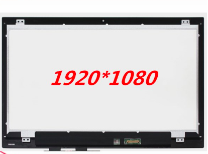 Laptop LCD Touch Screen Panel Replacement For font b Acer b font Spin 3 SP314 51