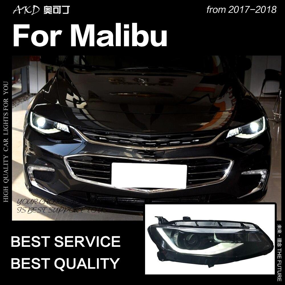 For Chevrolet Malibu XL 2016 2017 2018 Lower Front Bumper