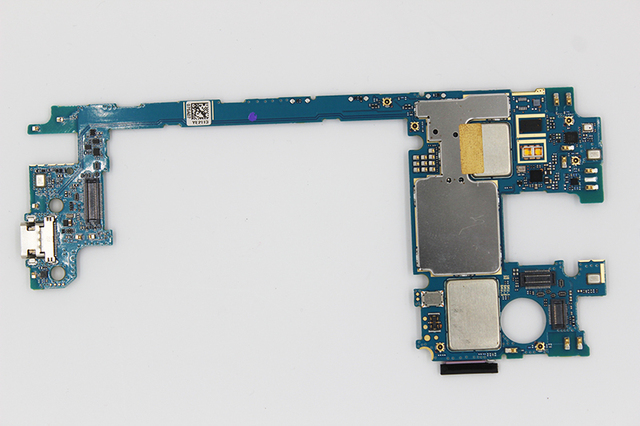 Oudini débloqué H791 carte mère travail pour LG Nexus 5X carte mère originale pour LG H791 32 GB carte mère peut être chang 4G RAM