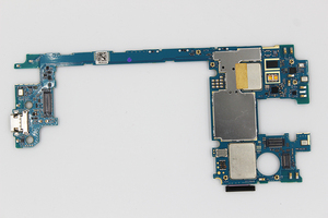 Image 1 - oudini UNLOCKED H791 Mainboard  work for  LG Nexus 5X Mainboard Original for LG H791 32GB Motherboard  can be chang 4G RAM