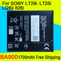 Hoe sell Battery For Sony BA900 Sony  S36h Xperia L C2104 C2105 C210X LT29i LT30i / ST26i Xperia BATTERY