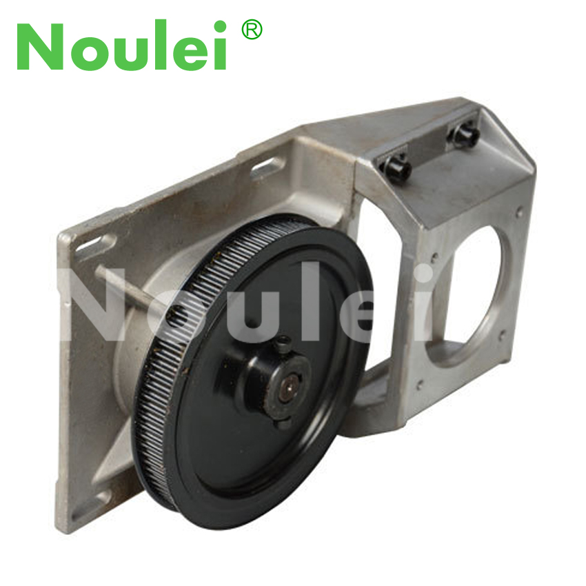Gear Box Gear bracket motor bracket 1 Terminals  Rotary Speed Geared for belt pulley 660v ui 10a ith 8 terminals rotary cam universal changeover combination switch
