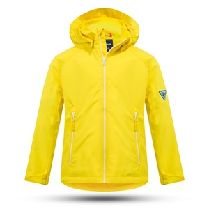 Image 5 - Waterproof Windproof Baby Boys Girls Jackets Children Outerwear Casual Sporty Warm Outfits Child Coat For 3 12 Years Old