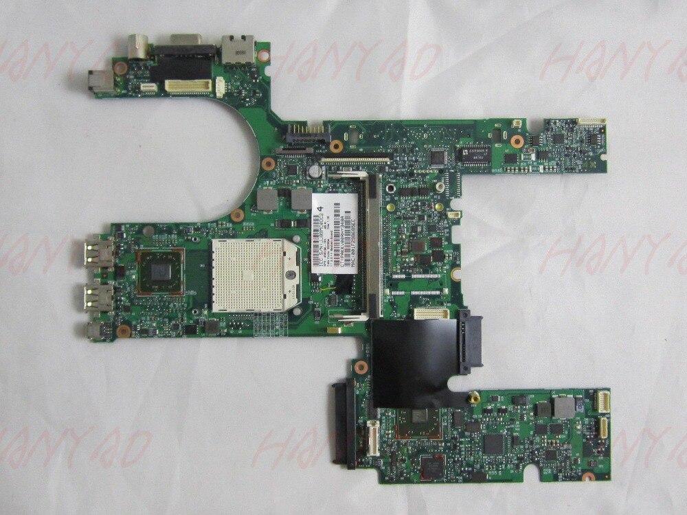 488194-001 Pour HP 6535B 6735b carte mère pour ordinateur portable ddr2