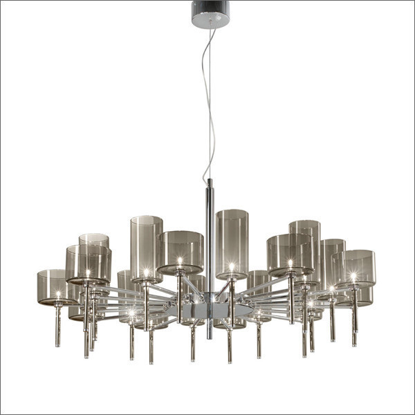 AXO Spillray 20 Chandelier_3