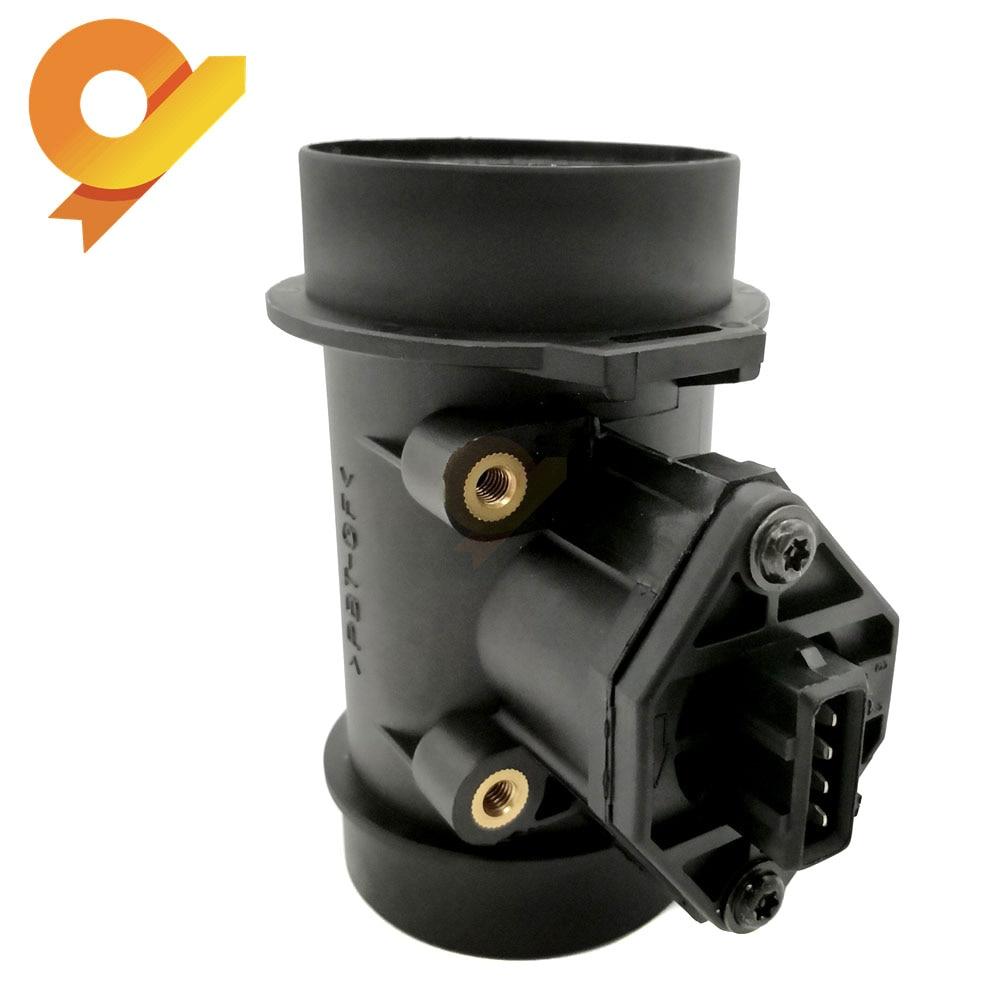 Automobiles Sensors Mass Air Flow Meter Maf Sensor For Saab 900 Ii 2.0l 2.3l 2.5l Kia Sephia Spectra Carens 1.8l Sportage 2.0l 0280217105 0k08013210 Air Flow Meter