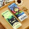 32 pcs/set Cartoon Totoro bookmark Anime paper page holder Memo card Stationery office School supplies separador de libros F392