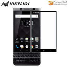 sFor BlackBerry Keyone Glass Tempered For BlackBerry Keyone DTEK70 Screen Protector 4.5″ 3D Full Cover Protective Glass