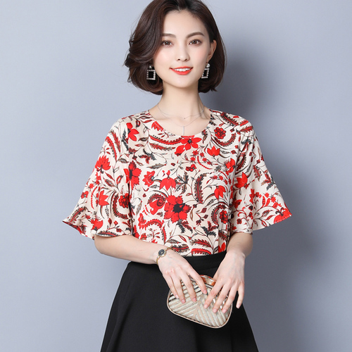 4e18a832a3f Модные женские туфли летние топы одежда по фигуре офис носить Рубашки в клетку  шифон Блузки Марка