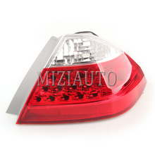 MIZIAUTO Rear Brake Light for Honda Accord 2006-2007 Rear Tail Light 7 Generation tail Light assembly rear light brake light arashi for bmw r1200gs 2004 2007 e mark brake turn signal tail light rear tail light led light r 1200gs r1200 gs 2007 2006 2005