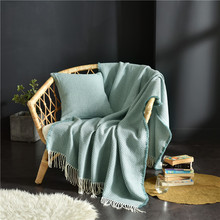 chunky knit weighted throw blanket for bed sofa soft aircondition blankets adult solid Bedspread all season famvotar solid color 3 piece quilted bedspread fancy vertical pattern summer bedspreads sofa couch blanket all season throws
