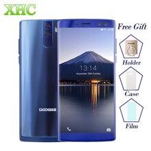 "DOOGEE BL12000 PRO LTE 4G Smartphones Android 7.0 Octa Core 6,0 ""2160*1080 FHD 6 GB 64 GB 12000 mAh OTG OTA Dual SIM Handys"