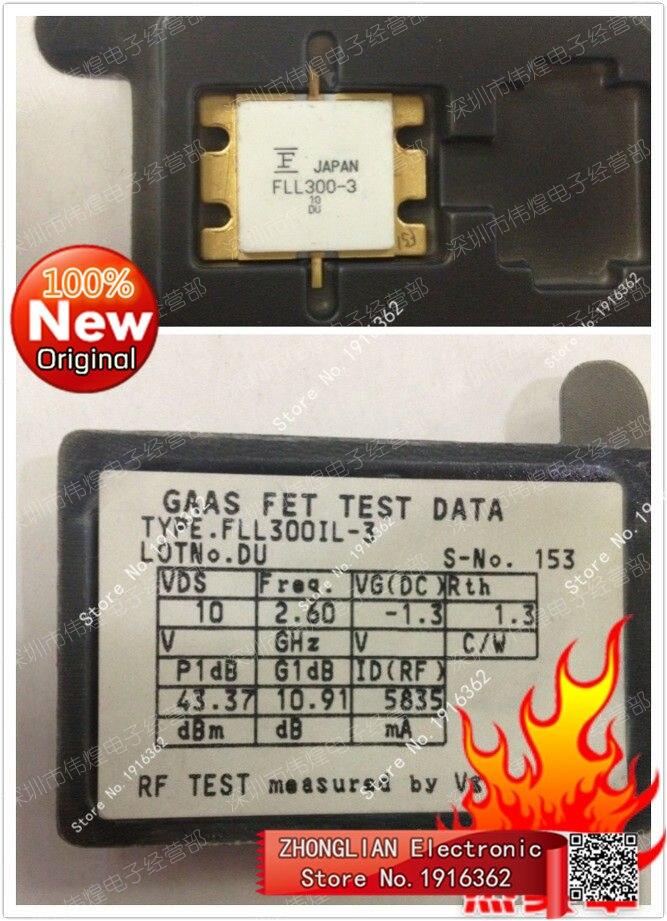 где купить 10pcs/lot FLL300IL-3 new original по лучшей цене