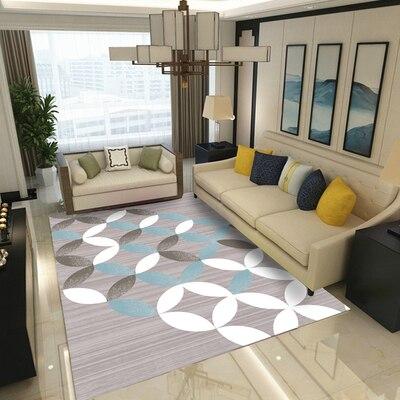 200 cm * 300 cm grands tapis 3D crâne imprimer grand tapis pour salon tapis de chambre antidérapant tapete para sala tapetes tapis vloerklee