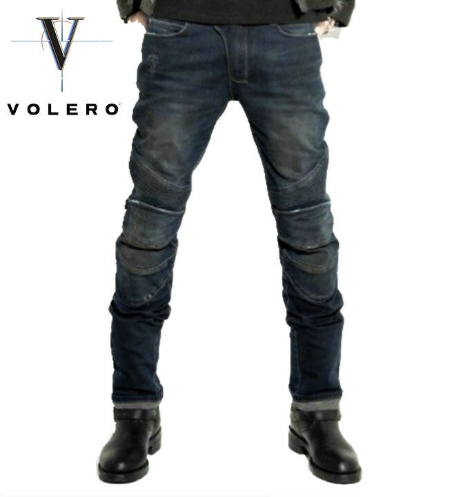2016 Sale Pantalones Motocicleta Hombre VOLERO YH615 Featherbed Jeans The Standard Version Car Ride Trousers Motorcycle Drop And