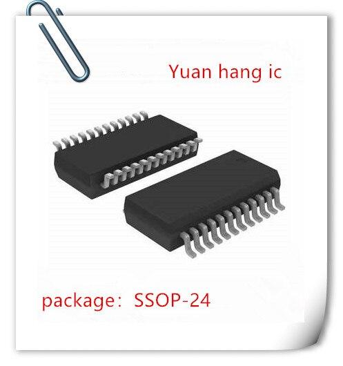 NEW 10PCS LOT MCP3907N MCP3907N I SS MCP3907NI S MCP3907 SSOP 24 IC